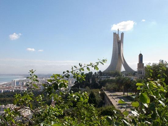 Logistical, salon international sur le transport et la logistique à Alger