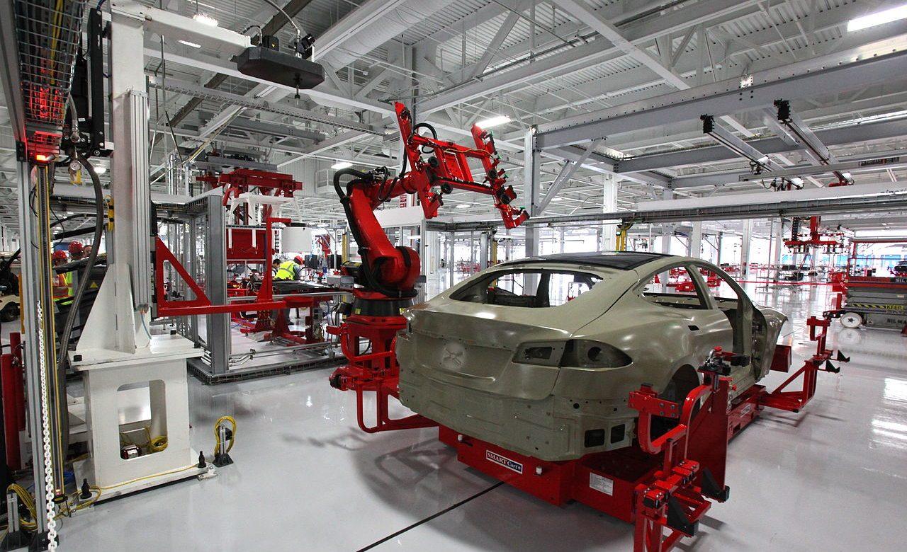 En Algérie la priorité est donné à la production locale du secteur automobile.