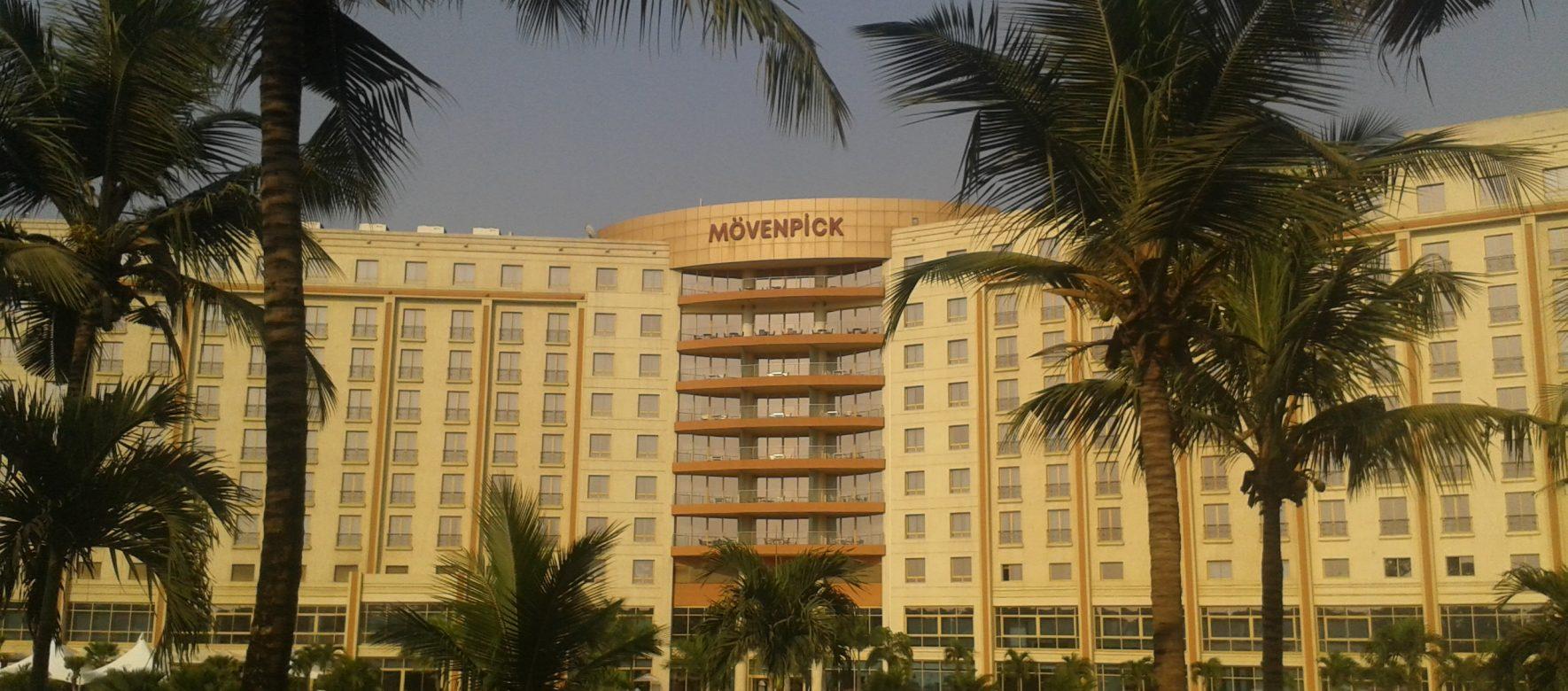 Egypte : Mövenpick Hotels & Resorts ouvre un nouvel hôtel!