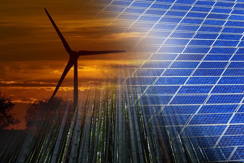 Le Liban lorgne un nouveau modèle énergétique