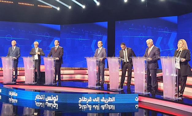 Un grand débat historique pour la Tunisie