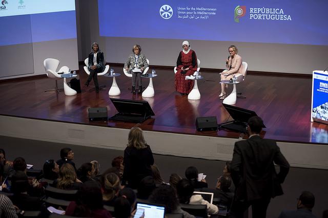 « Femmes pour la Méditerranée » : L'UpM réaffirme le rôle décisif des femmes dans la construction de sociétés équitables et inclusives dans la région.