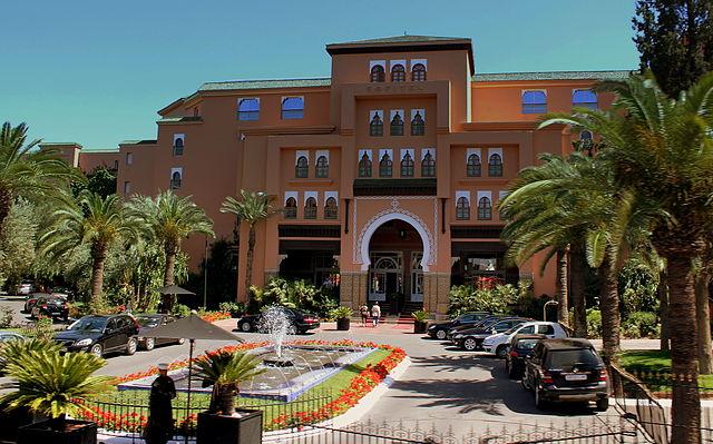 Le Maroc séduit (aussi) les super-riches