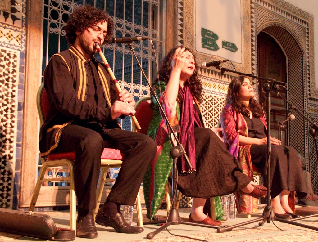 Morocco: Let yourself be lulled by the Fes Festival of World Sacred Music 2018 2