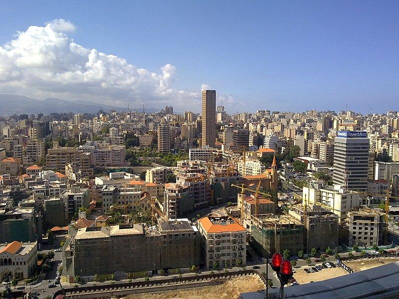 « Le Liban a réussi à contenir la propagation de ce nouveau fléau de la mondialisation, le «Covid-19» par Charles Abdallah, économiste à l'Université Saint-Joseph de Beyro