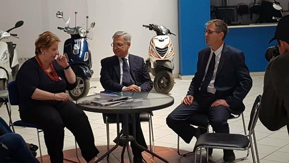 Algérie : La société GN Moto attend l'agrément des autorités pour pouvoir se lancer dans les pièces de rechange mécaniques