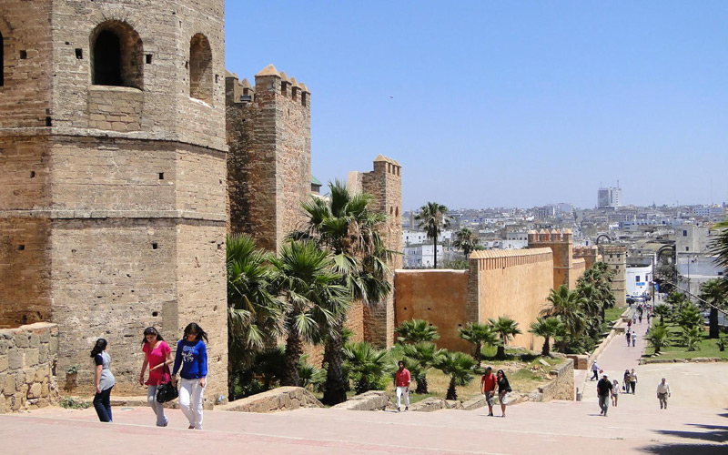 Morocco: New investments for the Rabat's green district 1