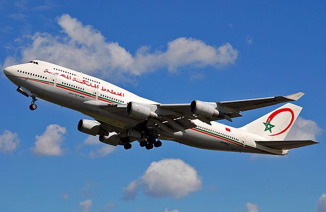 La Royal Air Maroc (RAM) en quête d'une agence de communication