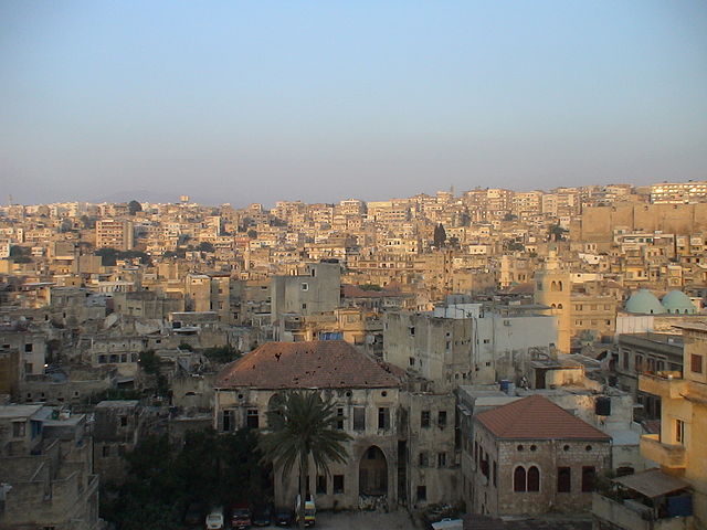 Tripoli: vers un futur boom économique?