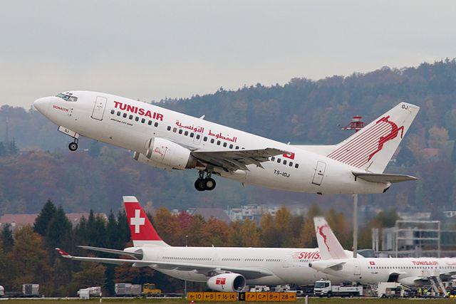 La Tunisie et l'Algérie triplent la fréquence de leurs échanges aériens