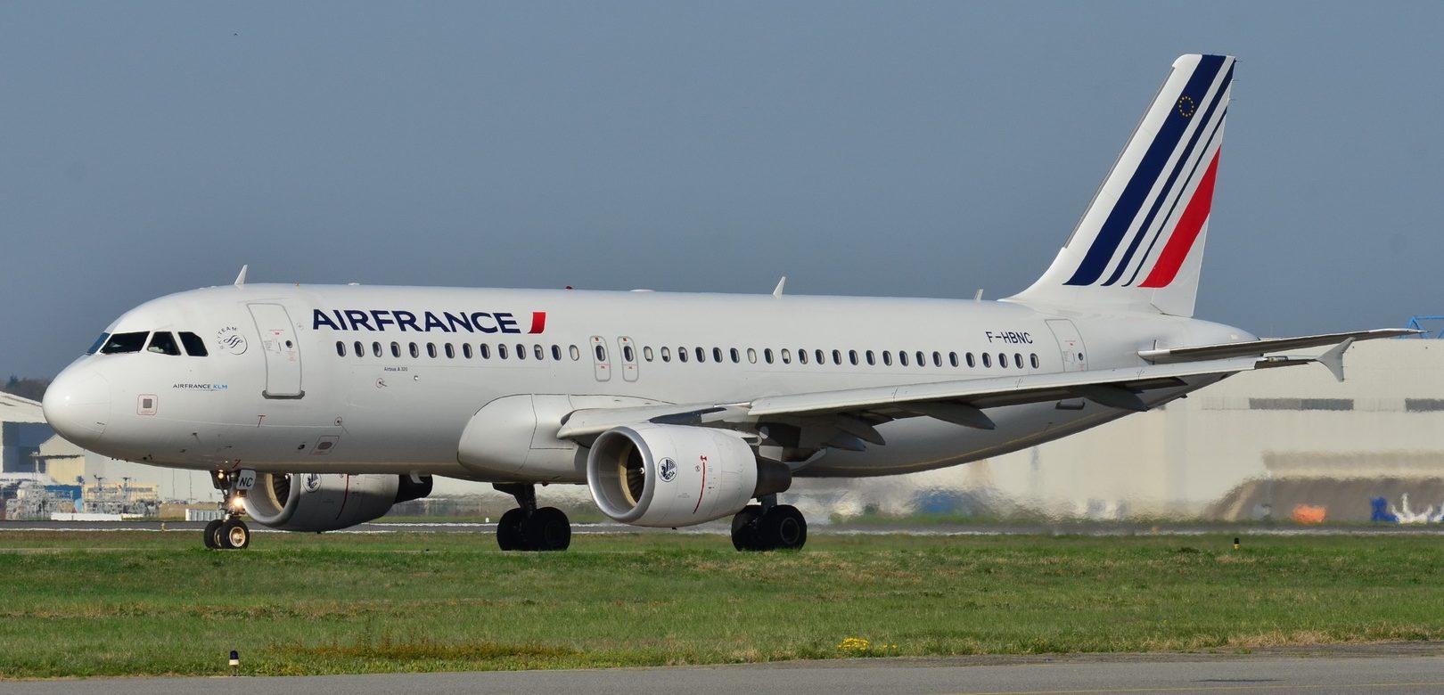 Air France ouvre de nouvelles lignes entre le Maroc et la France