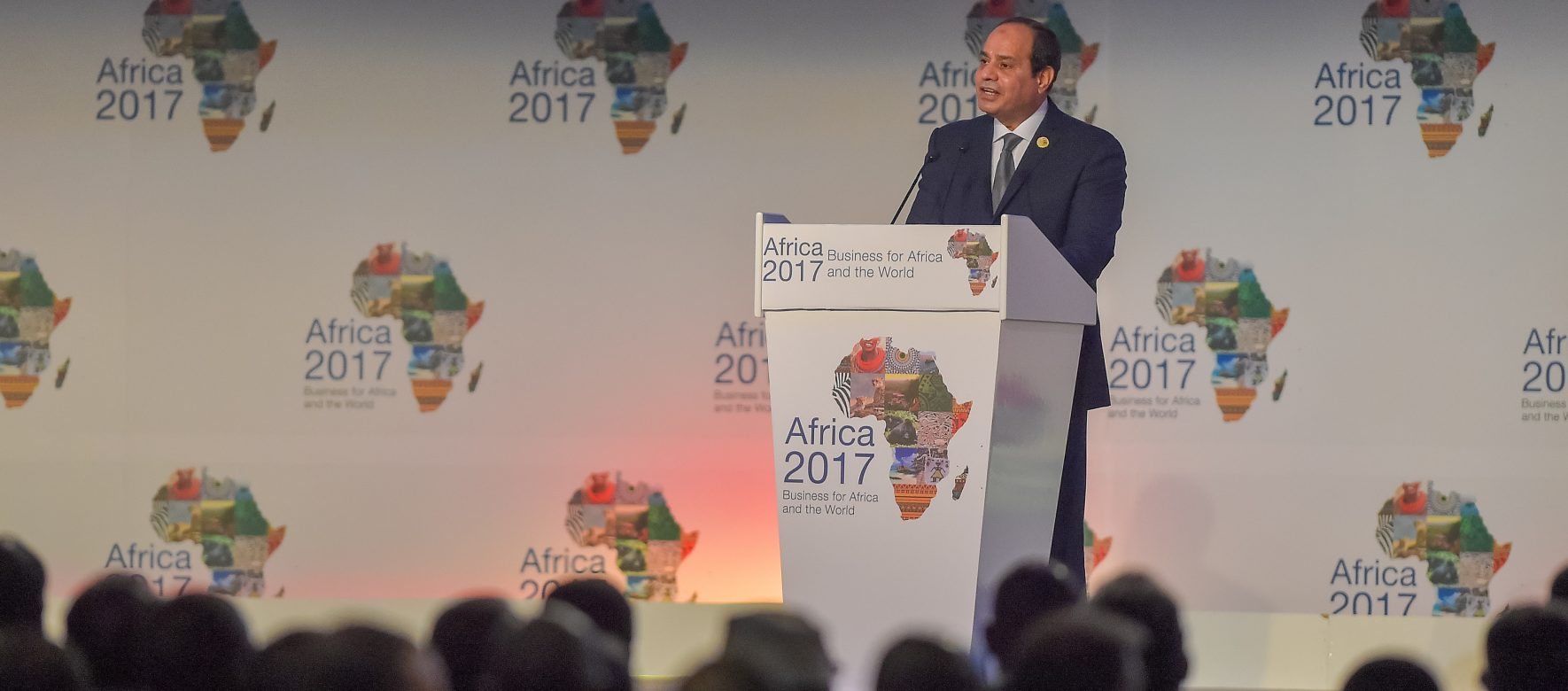 Egypt : Al Sisi's tour to West Africa stresses Egypt's pioneering role 1