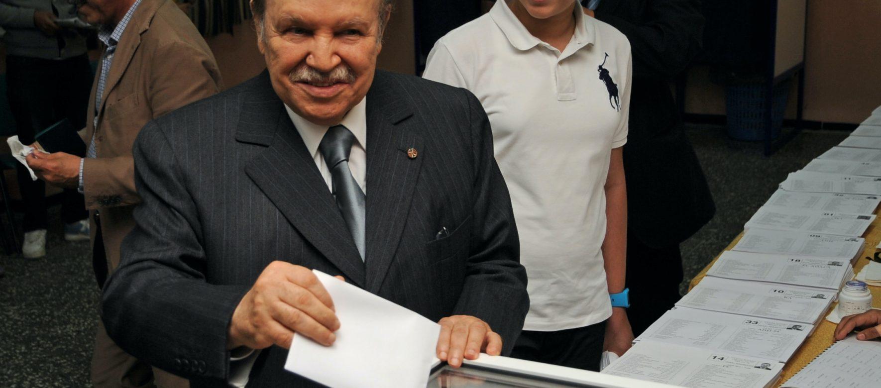 Abdelaziz Bouteflika, du pouvoir absolu à la disgrâce, histoire d'un homme qui aura marqué l'Algérie