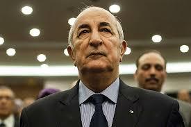 L' Algérie se prépare à un nouveau projet de constitution