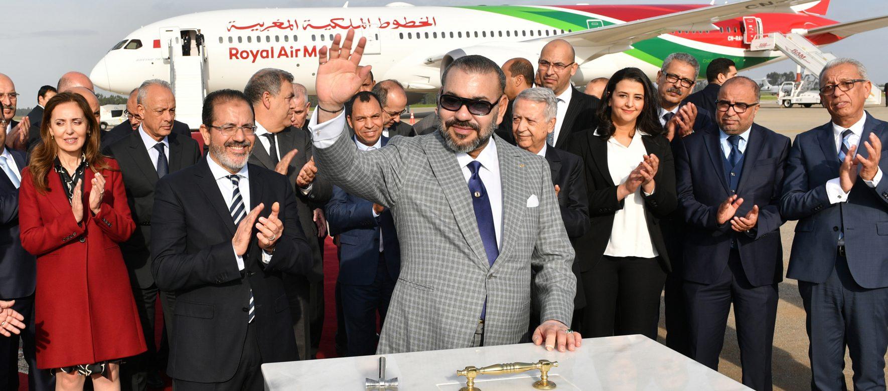 Maroc : la BAD offre un nouveau terminal à l'aéroport international de Rabat-Salé