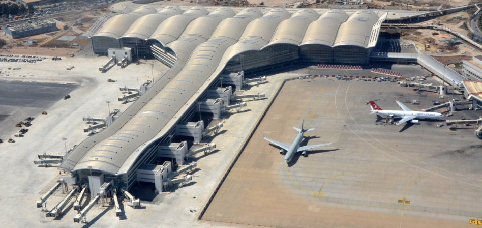 Algérie : La piste principale de l'aéroport international d'Alger pourra accueillir des A380
