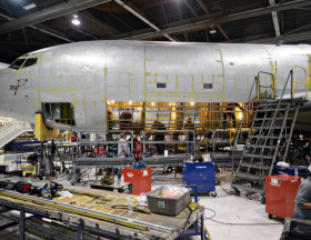 The French Figeac Aero is expanding its production to Tunisia and Morocco 2