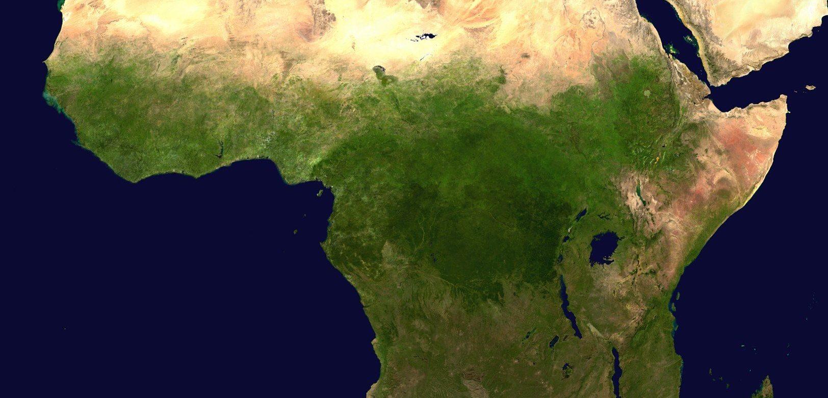 Zoom sur les Rencontres Africa 2016