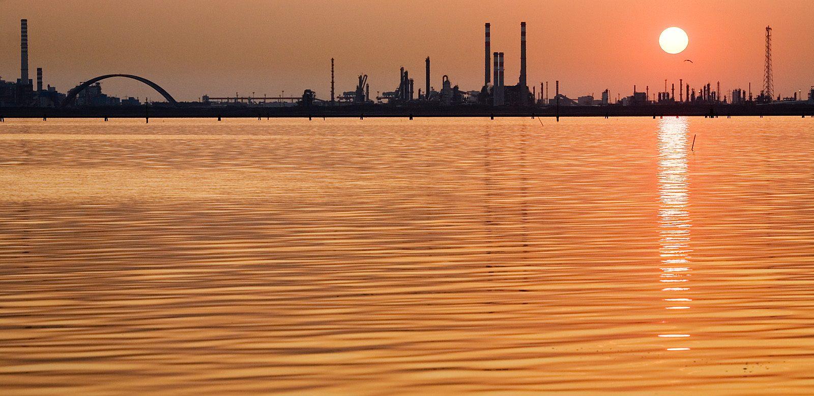 Le pétro-gazier italien Eni veut investir en Afrique pour faciliter l'accès à l'électricité