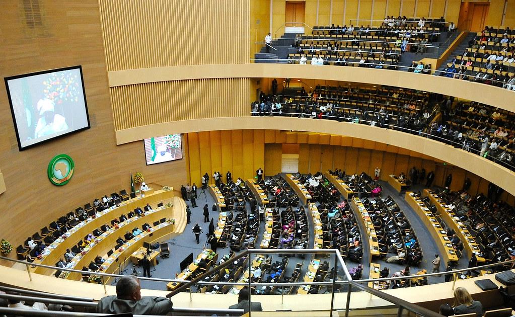 Libye et  Zone Continentale de Libre Échange au menu du sommet de l'Union Africaine