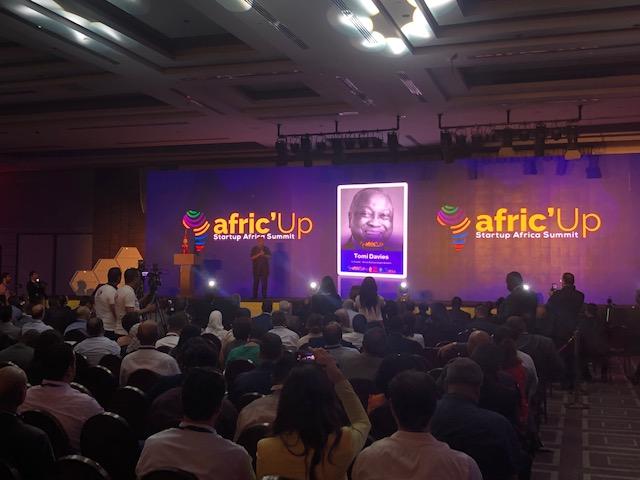 La Tunisie veut devenir un site d'accueil de startup africaines