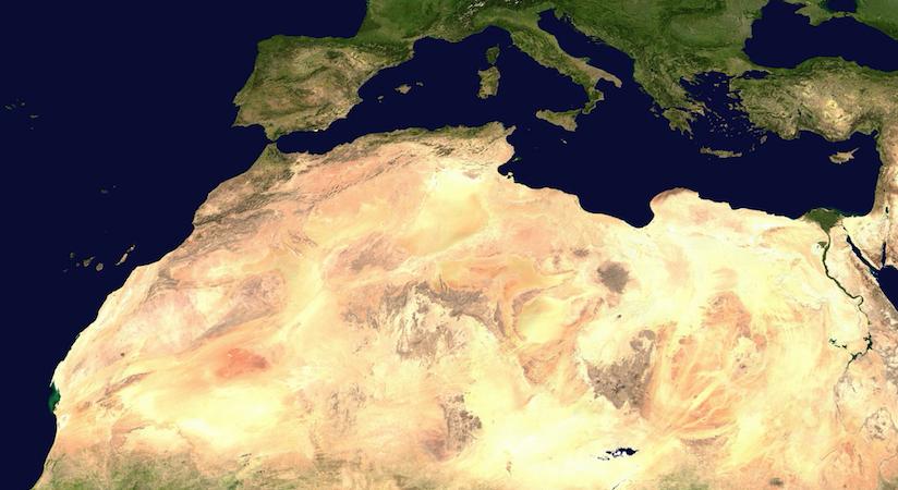 Des perspectives économiques positives pour l'Afrique du Nord ?