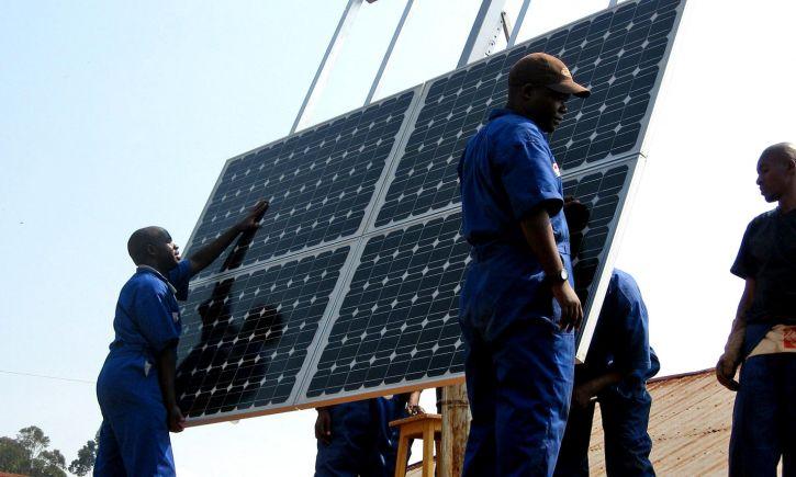 Des entreprises Israéliennes de l'énergie solaire souhaitent conquérir le marché Africain