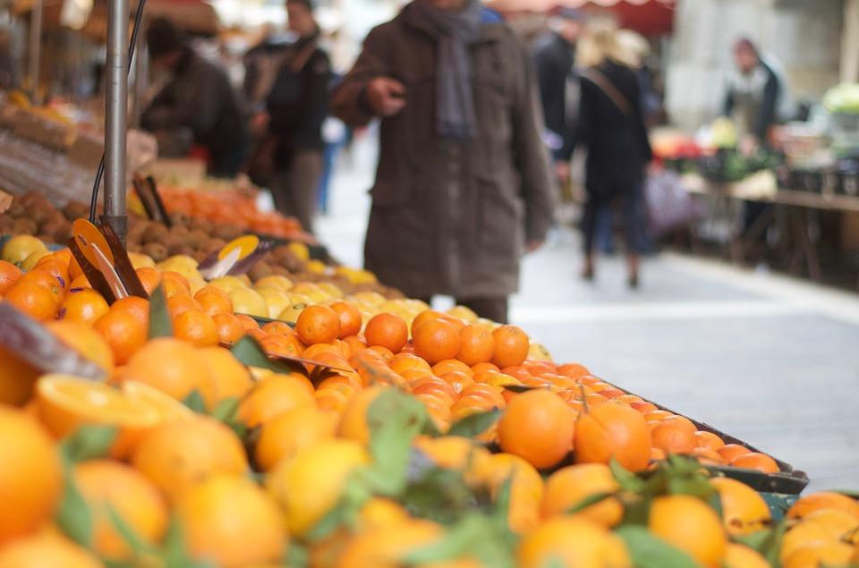 Maroc : feu vert pour les exportaions d'agrumes vers les Etats Unis