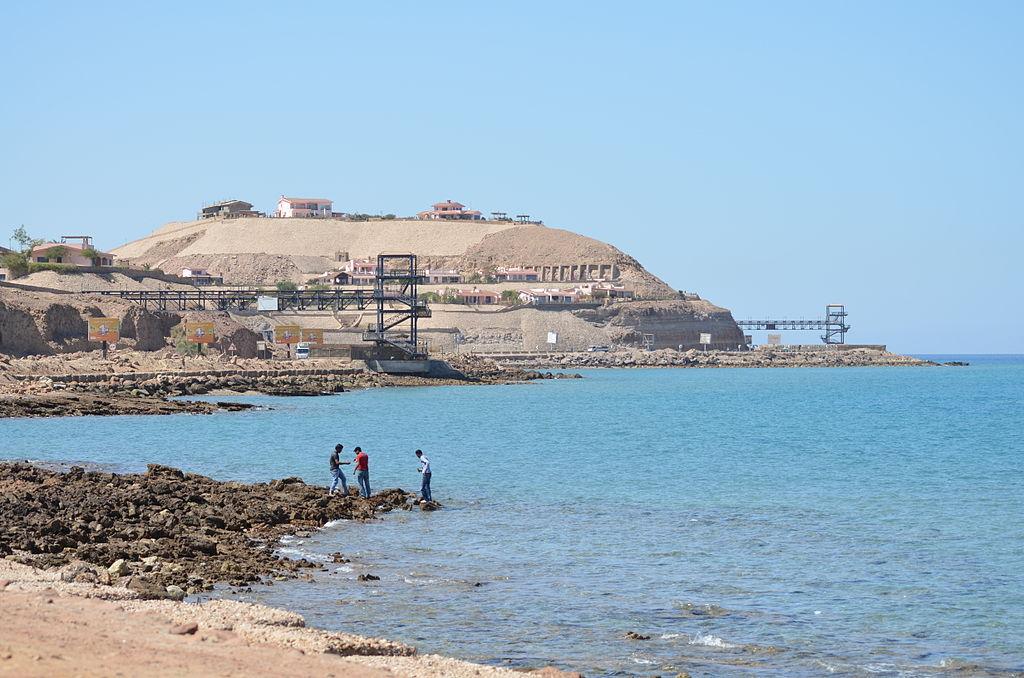Egypte : L'entreprise Saint Gobain Glass investit 8 millions d'€ à Ain Sokhna