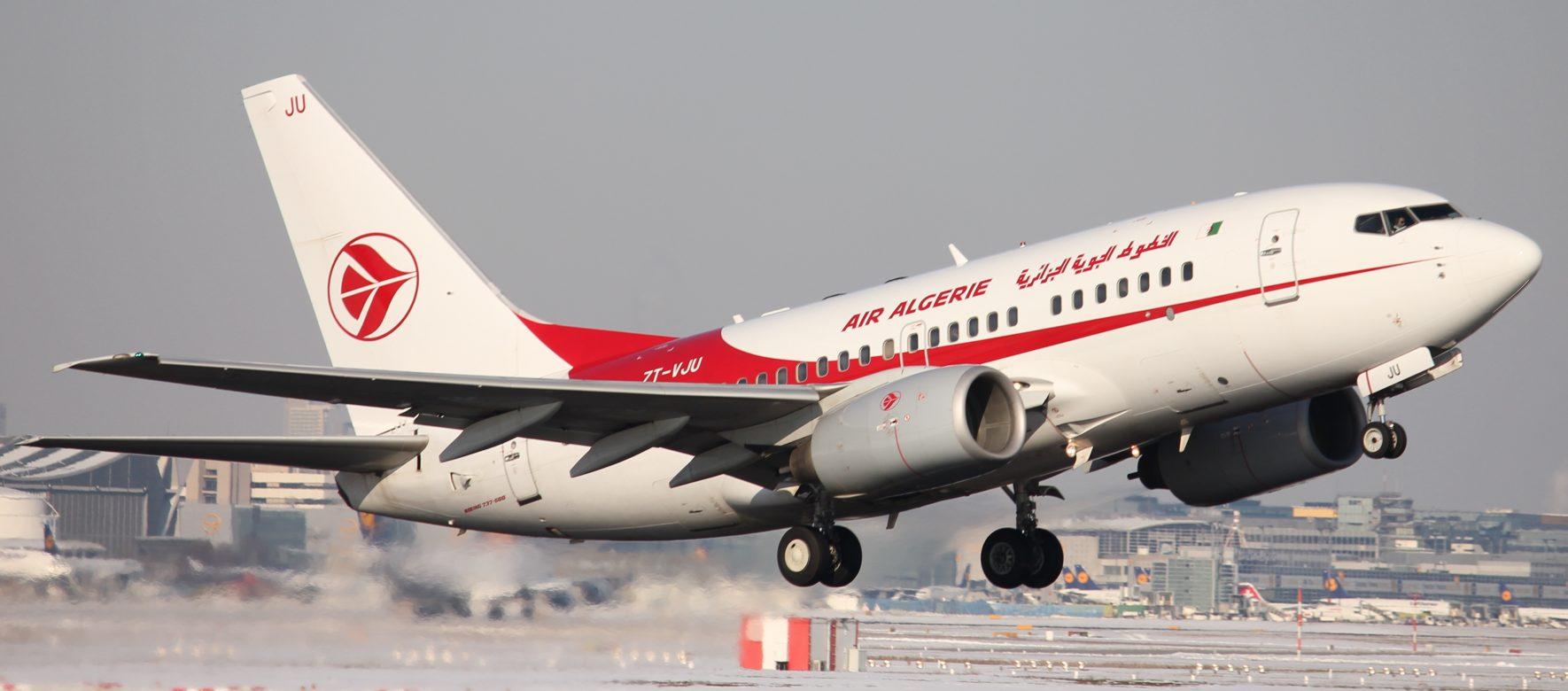 Air Algérie desservira Montpellier toute l'année