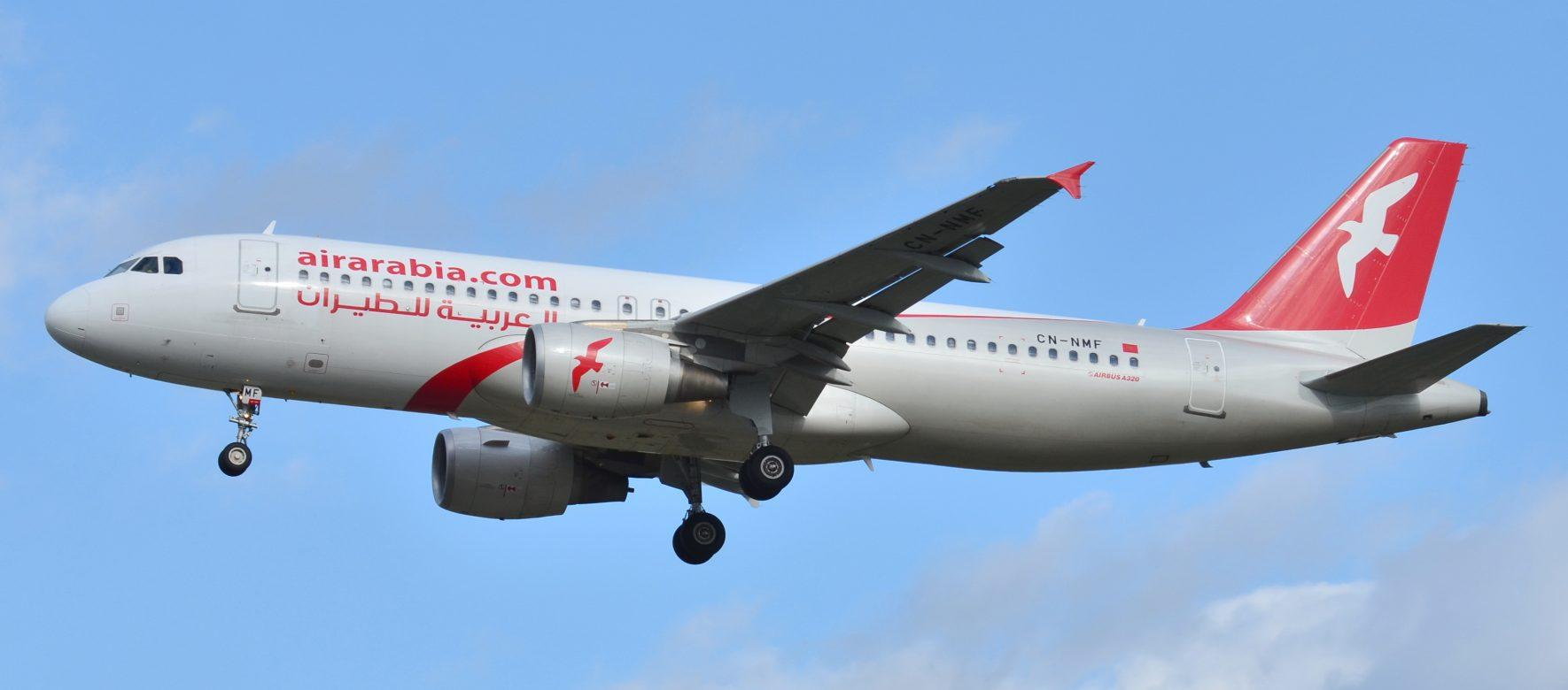 Air Arabia Maroc ouvre de nouvelles lignes entre la France et le Maroc
