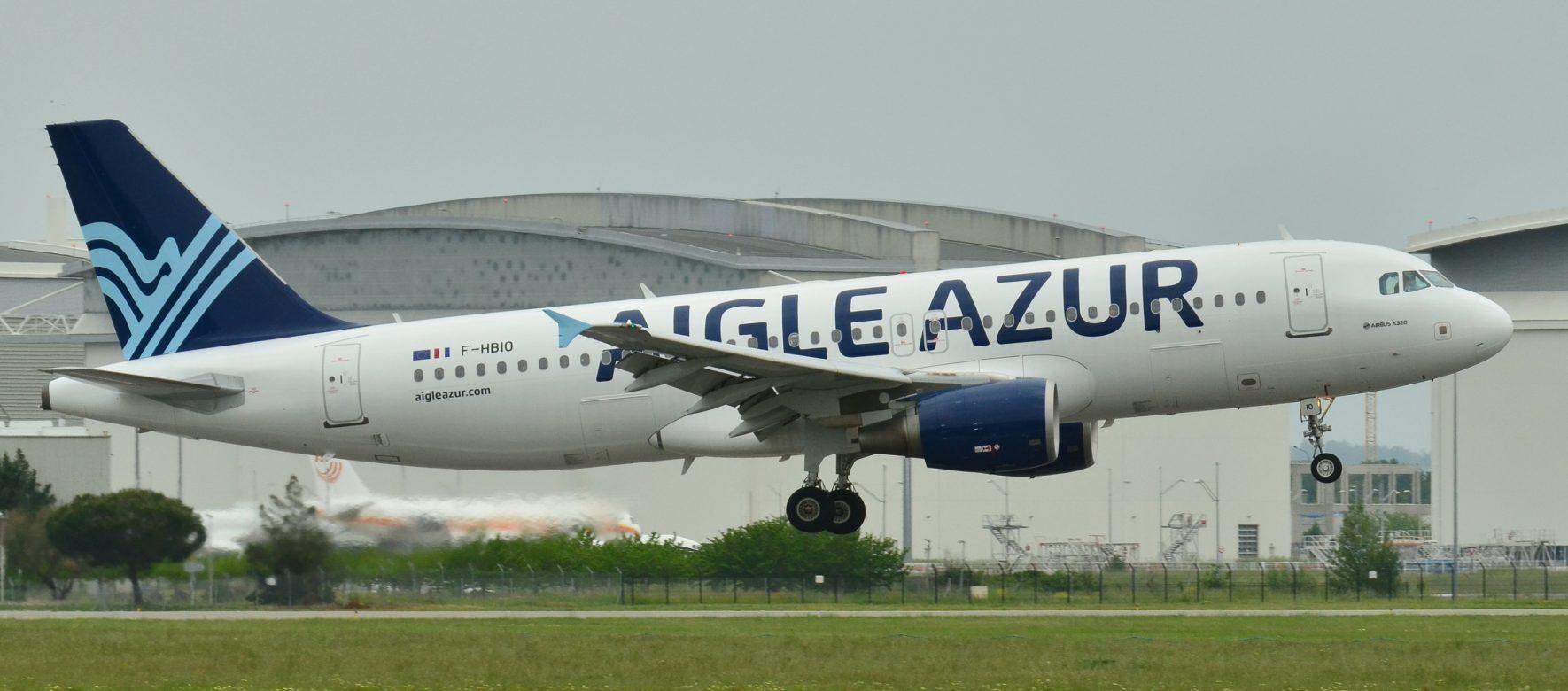 Aigle Azur: des vols annulés et des milliers passagers en détresse