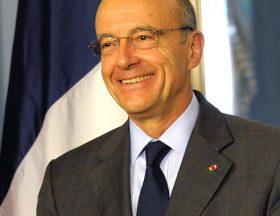Alain Juppé se présente en ami de la Tunisie