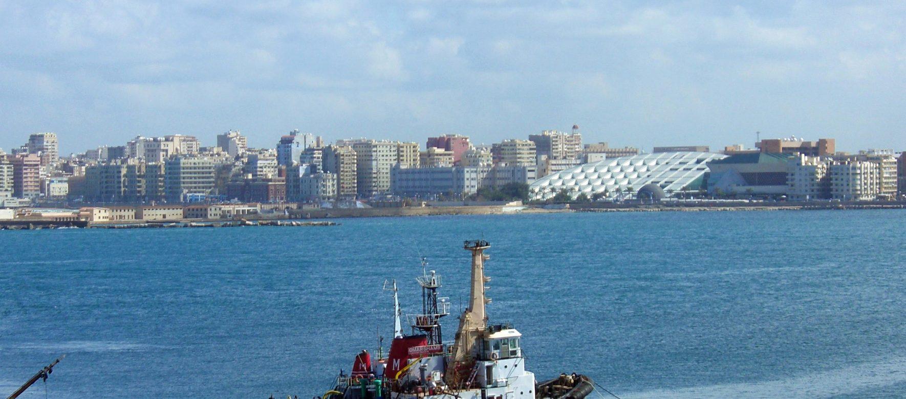 Le déficit commercial de la Tunisie avec l'Egypte s'accentue