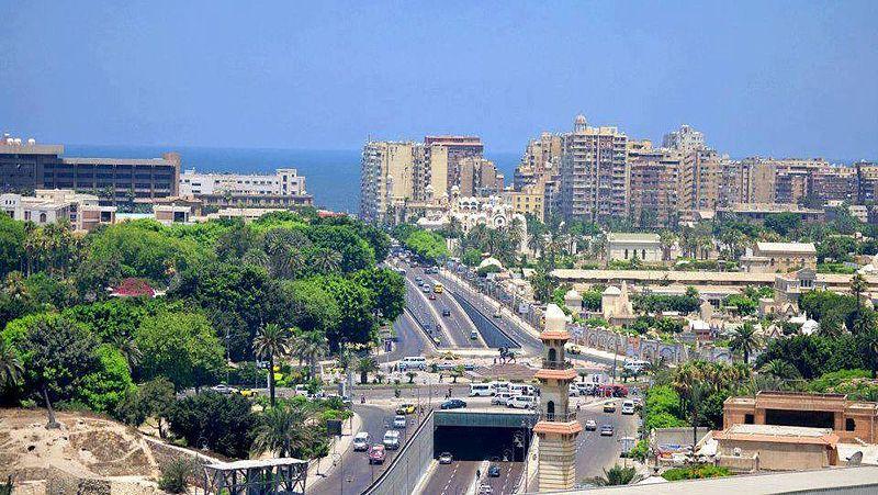 Egypte: nette amélioration de la balance commerciale