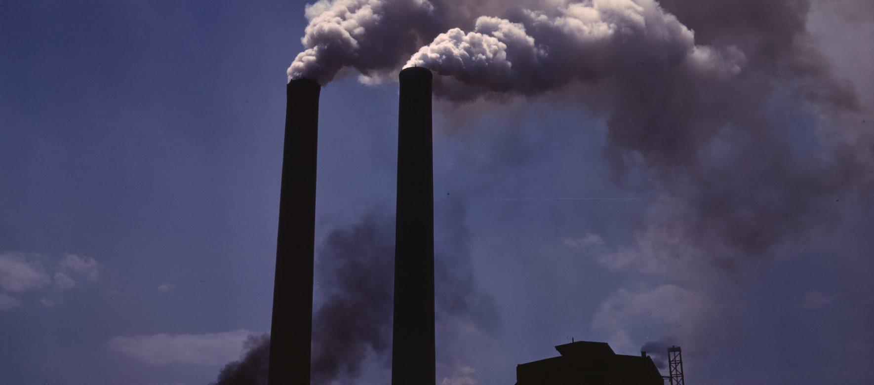 Au Maroc, la pollution coûte 920 millions d'euros par an