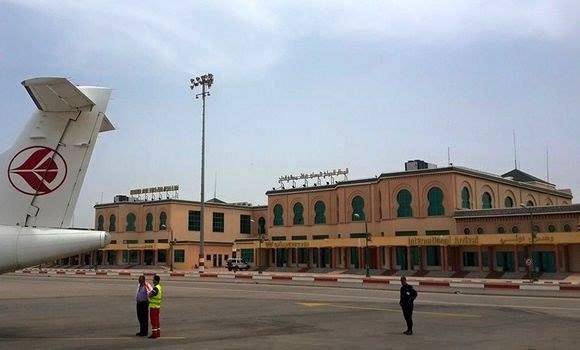 Air Algérie relie Tlemcen à Alicante