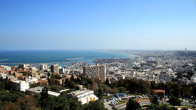 L'inflation poursuit sa hausse dans la capitale algérienne