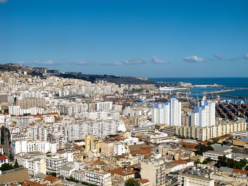 Algérie: un rythme de croissance très timide