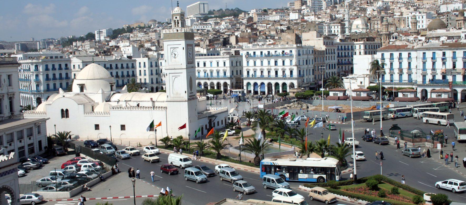 L'Algérie: vers une stabilisation du déficit commercial?