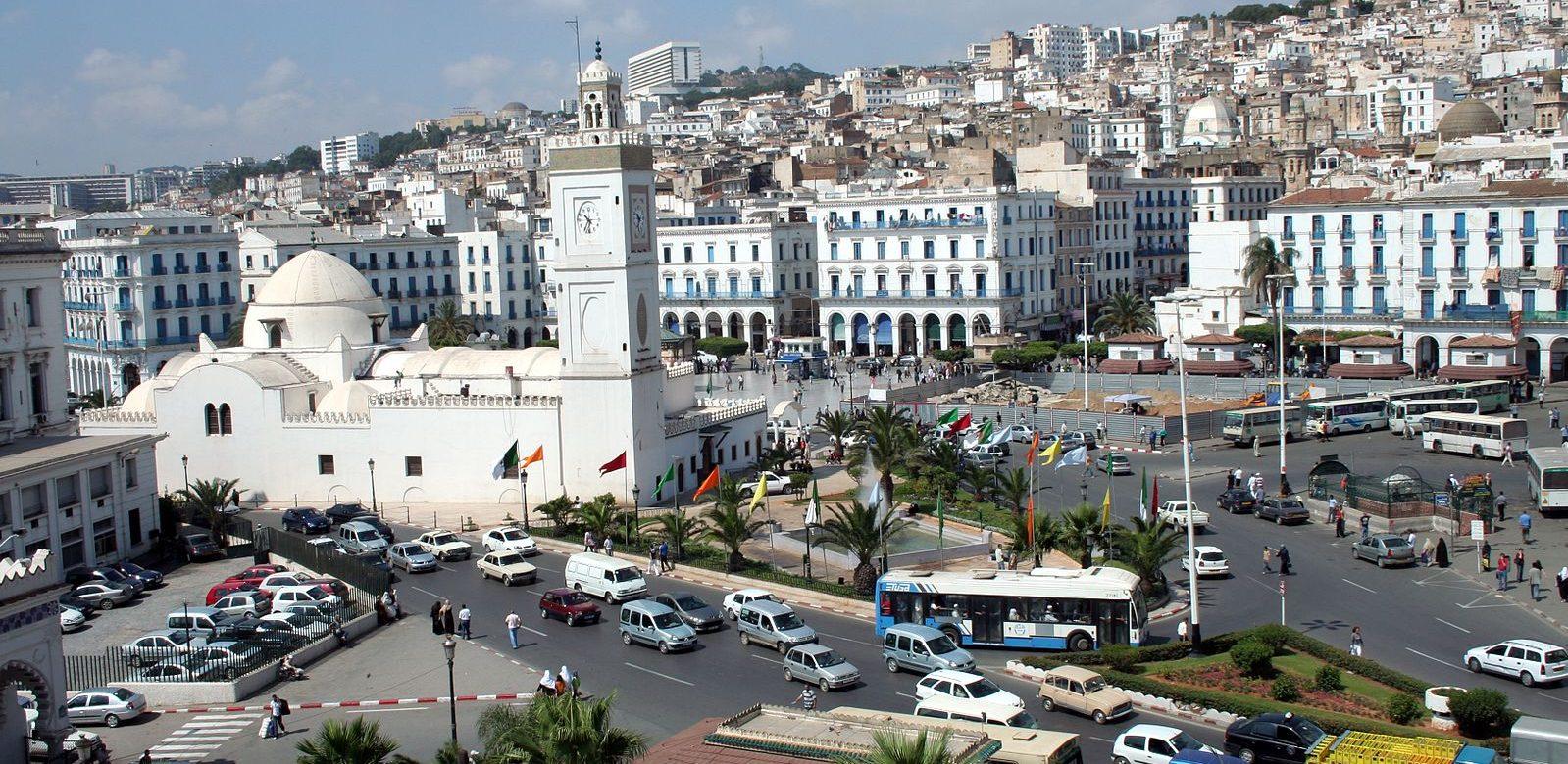 Débat autour de la mise en place de la Wifi en extérieur en Algérie