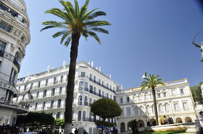 L'Algérie veut aller plus loin dans la coopération en Méditerranée