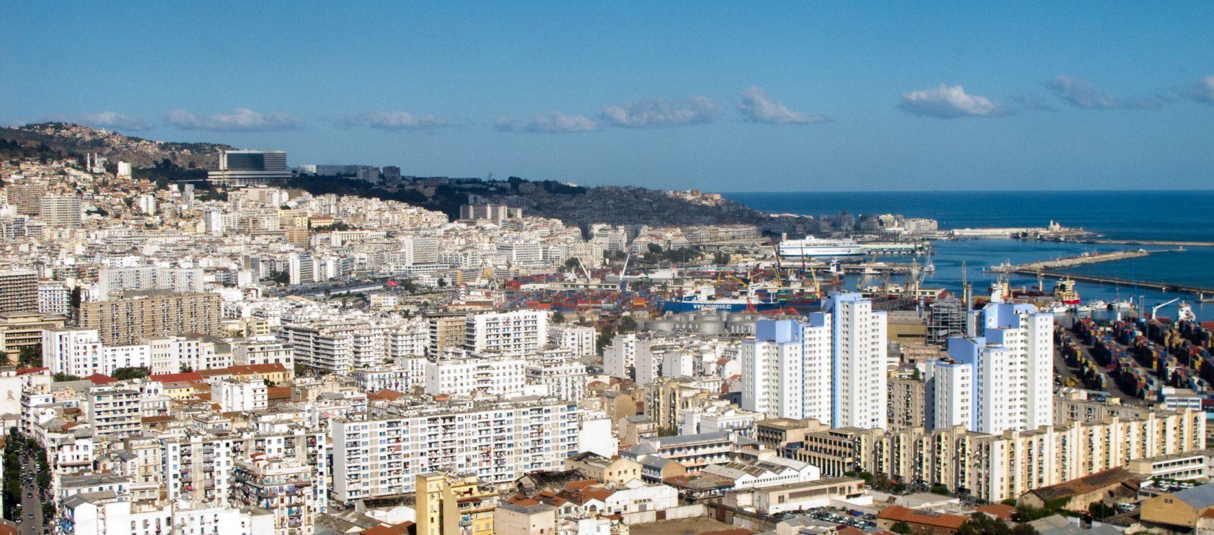 Algérie : le budget finance de 2018 met l'accent sur l'aménagement de l'urbanisme