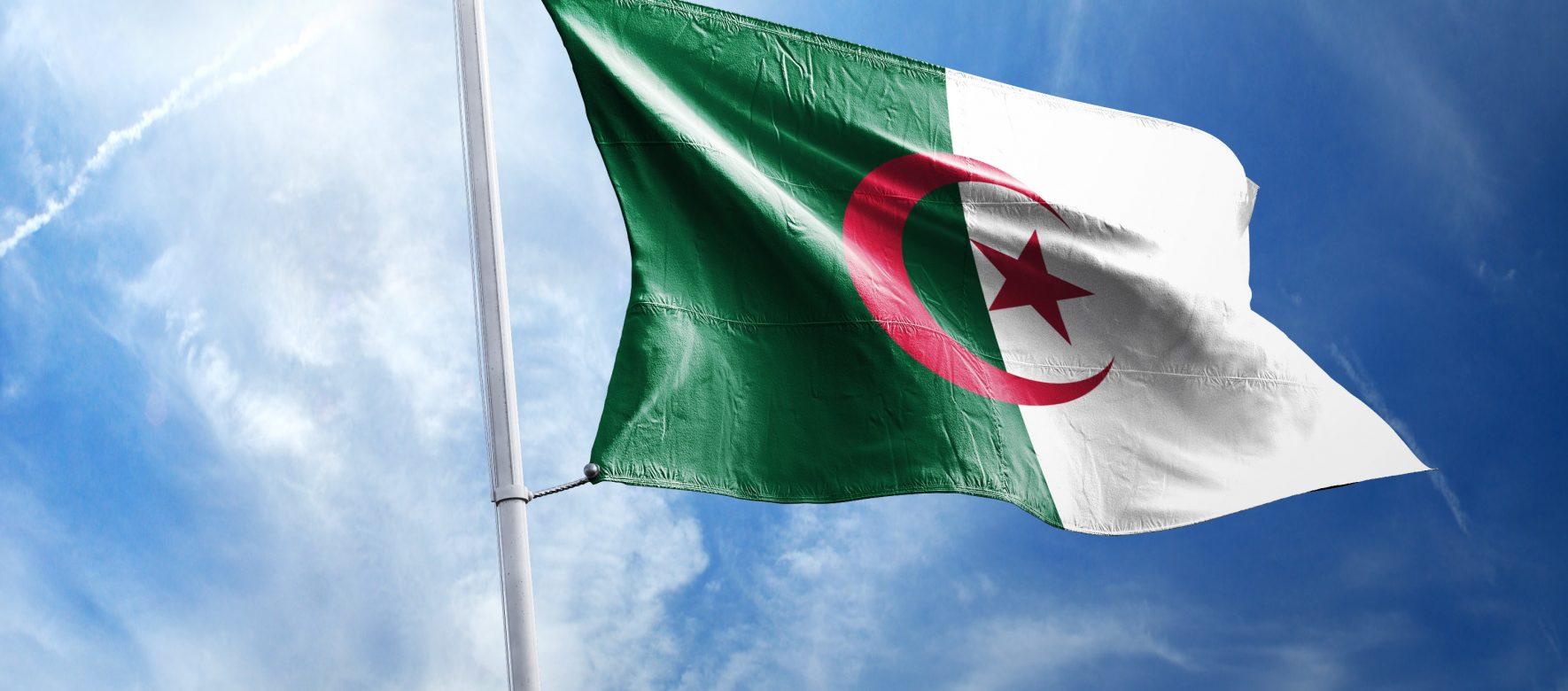 Crise politique en Algérie: tour d'horizon des réactions régionales