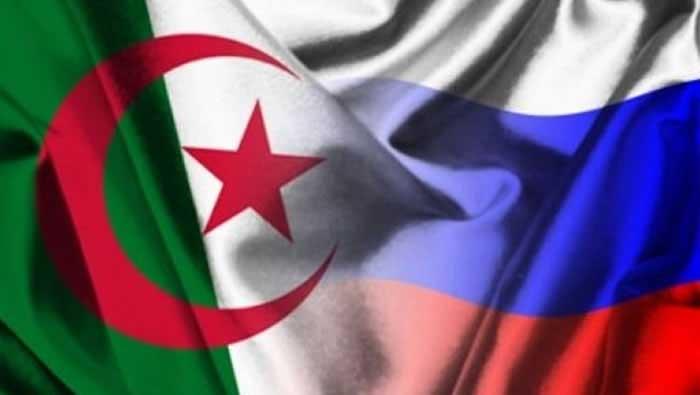 Moscou et Alger : La lune de miel continue