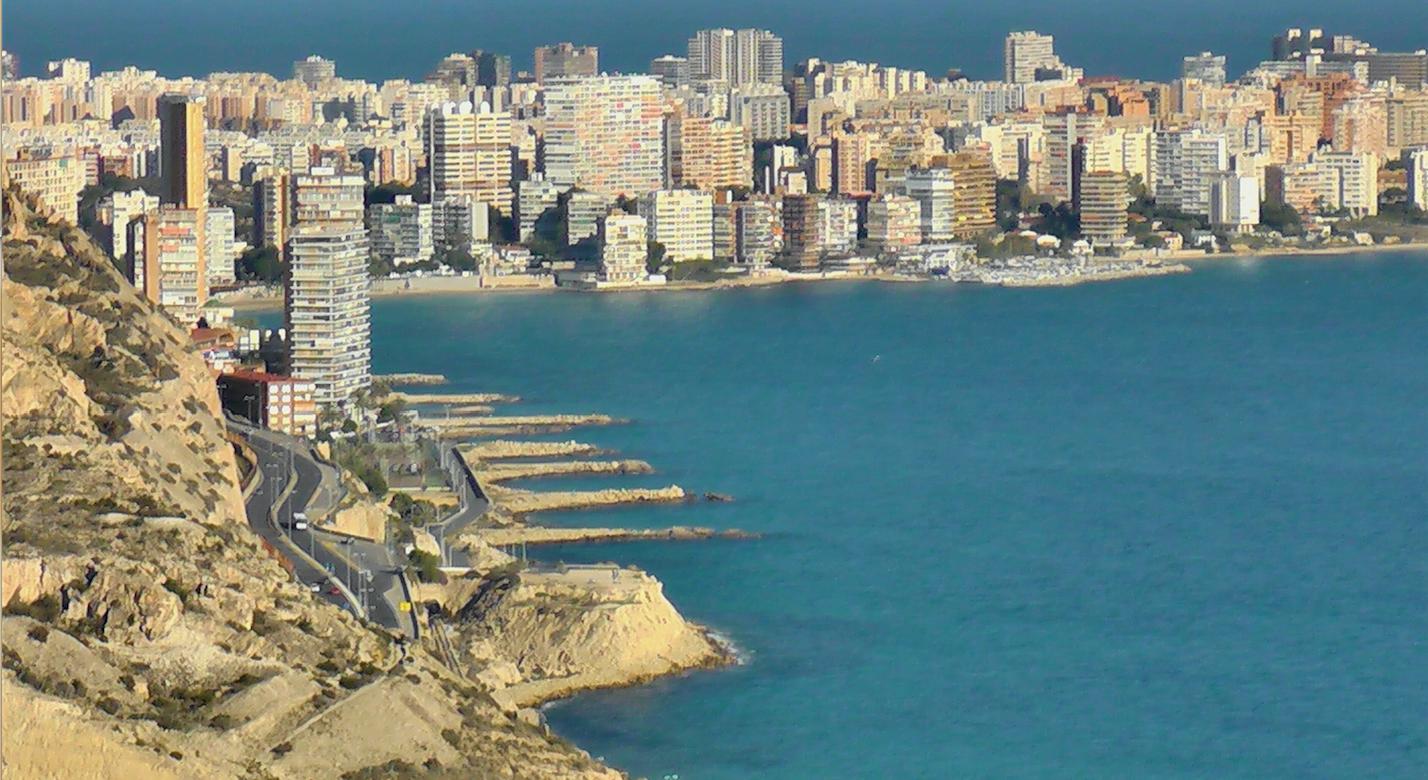 Alicante, nouveau paradis des investisseurs algériens