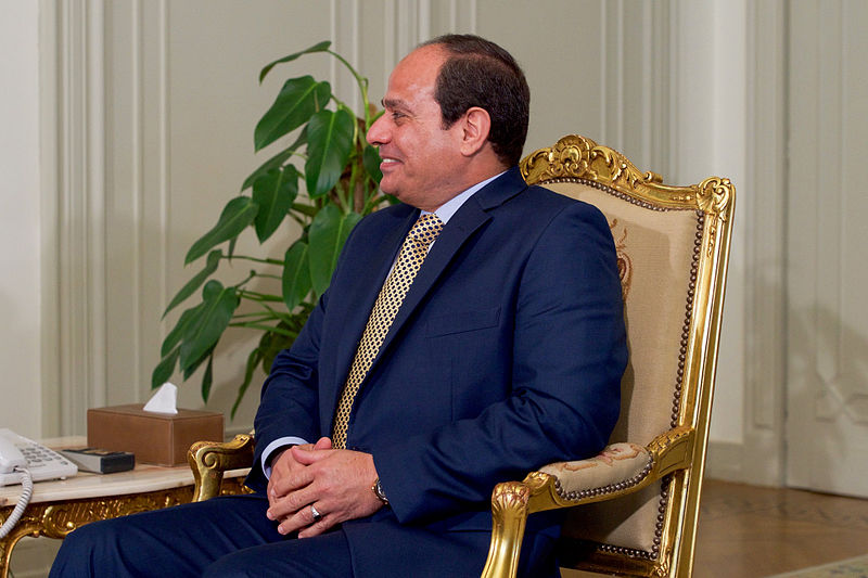 Egypt: New government with key changes and a historic record 2