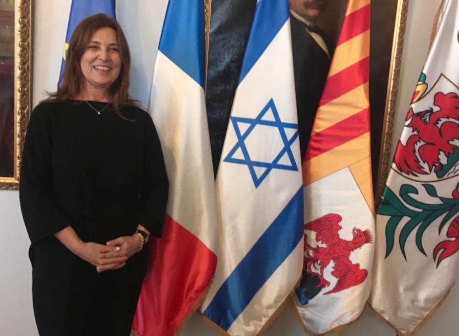 Des liens toujours très forts entre Israël et la Côte d'Azur