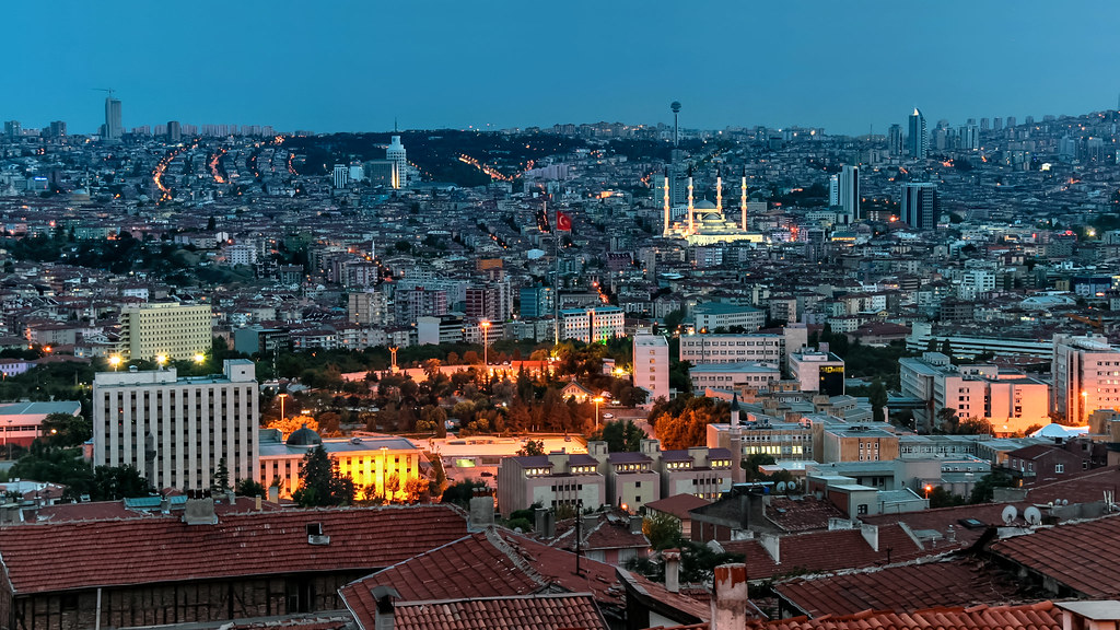 Syrie: un sommet Turquie-Russie-Iran prévu en septembre à Ankara