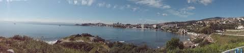 Algérie : la ville d'Annaba bientôt reliée aux Etats Unis par un câble sous marin de fibre optique